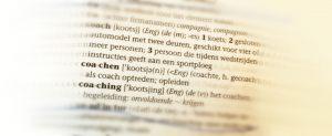 banner-woordenboek